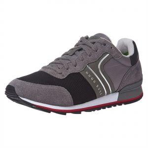 sports shoes e9df4 a5108 Hugo Boss Parkour Sneakers For Men