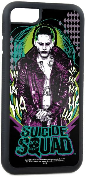 7991a373aa7c8 Buckle-Down Cell Phone Case for iPhone 6 - Joker Cane Pose Hahaha ...