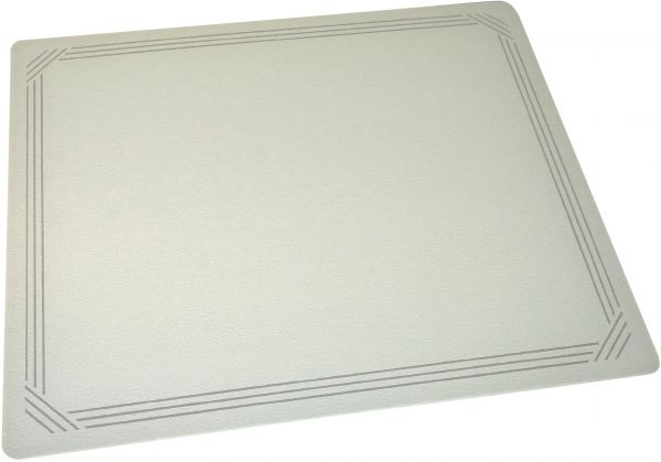 Vance 81512gb 15 X 12 Gray Border Surface Saver Tempered Gl Cutting Board Souq Uae