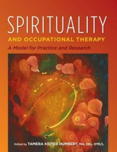 occupational therapy across cultural boundaries merrill susan cook