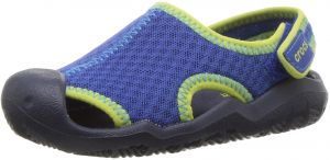 2293f3879 Crocs Kids  Swiftwater Sandal