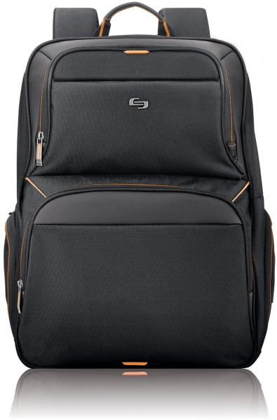 e7d969acca57 Solo Thrive 17.3 Inch Laptop Backpack