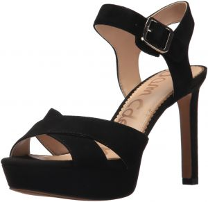 70b19acdc46 Sale on boc womens heeled sandals black