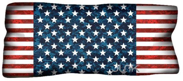07a99bee6051 JUNK Brands Big Bang Americana Collection Honor Headbands