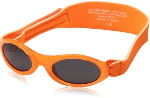 73b045a2db Baby Banz Sunglasses Infant Sun Protection - Ages 0-2 Years - THE BEST SUNGLASSES  BABIES   TODDLERS - Industry Leading Sun Protection Rating - 100% UV