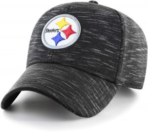 6149ff53ded OTS NFL Pittsburgh Steelers Male Space Shot All-Star Adjustable Hat
