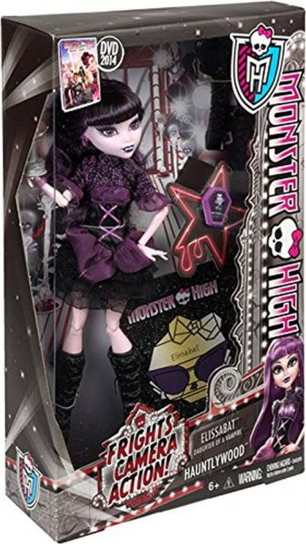 monster high frights camera action full movie free download