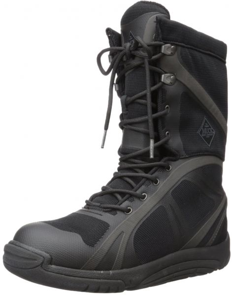 af477e88581 Muck Pursuit Shadow Rubber Lightweight Insulated Scent-Masking Mid-Height Men s  Hunting Boots