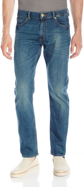 973d2d0b LEE Men's Modern Series Slim-Fit Tapered-Leg Jean, Brazen, 30Wx32L. by LEE,  Pants - Be the first to rate this product