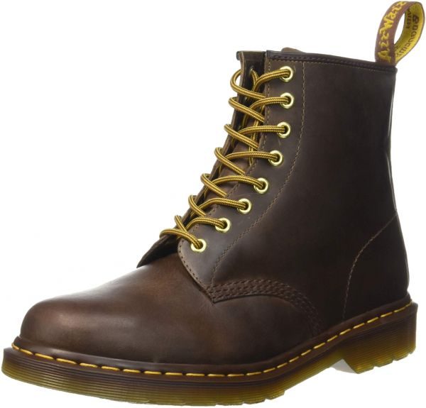 Dr. Martens Men s 1460 Re-Invented 8 Eye Lace Up Boot e97598258