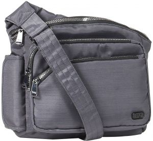 fc221f8ed4 Lug Women s Sidekick Excursion Pouch Cross Body Bag
