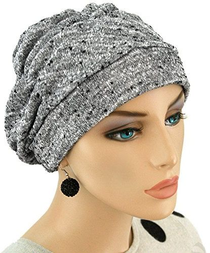 Hats for You Women s Shirred Chemo Cap e216153ed281