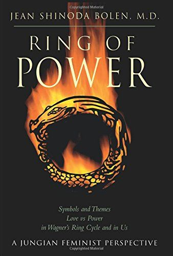 Ring Of Power Symbols And Themes Love Vs Power In Wagners Ring