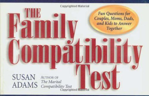 Compatibility questions couples