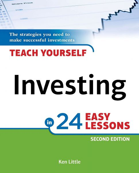 alpha teach yourself investing in 24 hours