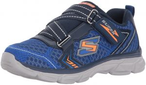 2deb43a03407 Skechers Kids Boys  Advance-Power Tread Sneaker