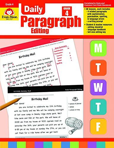 paragraph related to education