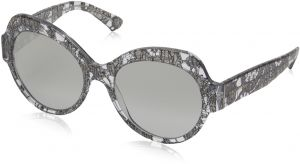 fdf61044125 Dolce   Gabbana Cat Eye Women s Sunglasses - 4320 3161 6V -56 -19 -140 mm