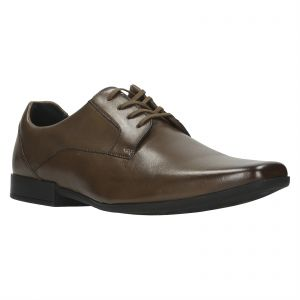 0bf49575b71f Clarks Glement Lace Dress Shoes for Men