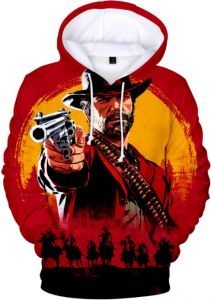 Imported From Abroad New Game Red Dead Redemption 2 Keychain Metal Key Ring Chain 3d Gun For Men Car Women Bag Jewelry Souvenir Chaveiro Llaveros Costumes & Accessories Costume Props