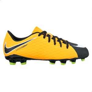 Nike Hypervenom Phade III FGVCTY Football Shoes For Boys - Multi Color
