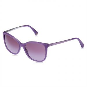 d315a14dad6 Emporio Armani Erika Sunglasses for Women - Purple Lens