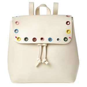 Trendyol Fashion Backpack For Women - Off White 2da267417448c