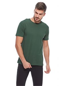 59c46e14d44c Fruit Of The Loom T-shirt for Men - Green