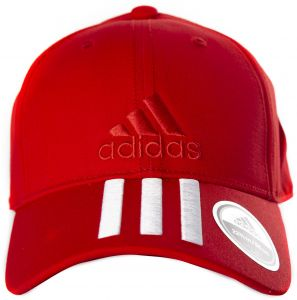 adidas 6P 3S Cap Cotto for Men 3fdc6aa12b08