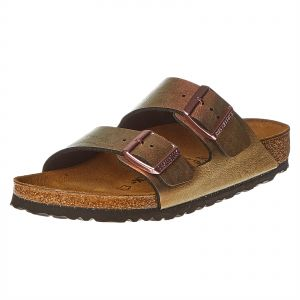 16193aff1753 Birkenstock Arizona Birko-Flor Graceful Sandal For Women