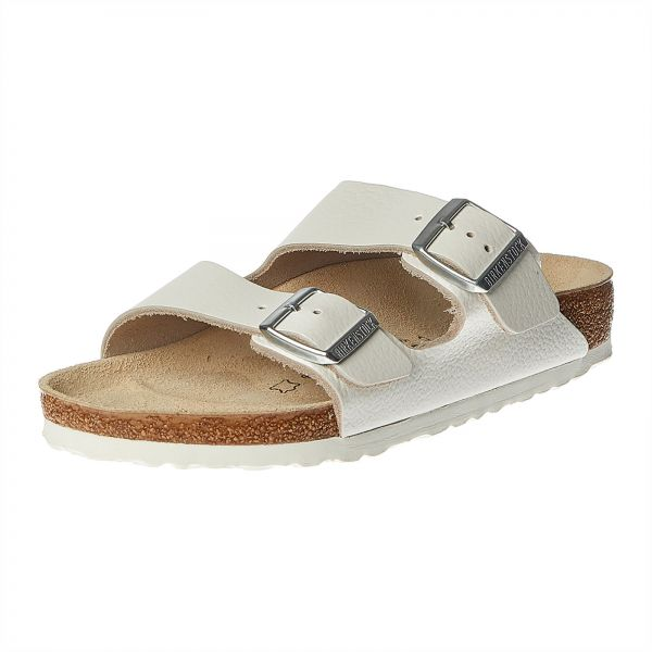 b0976c3b9e1da Birkenstock Arizona White LE Sandal For Women