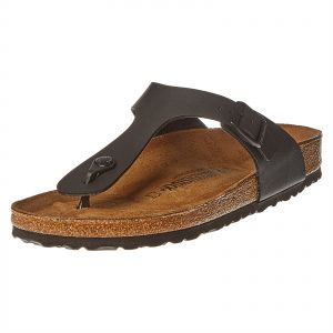 Birkenstock Madrid Black BF Sandal For Men