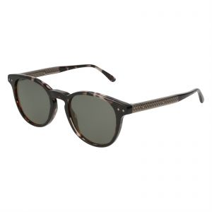 903755f96f9 Bottega Veneta Cat Eye Sunglasses for Women - Grey Lens