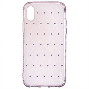 Sulada Ya Diamond Series Case for iPhone X