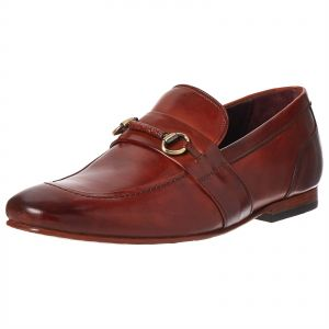 f507f8065ad07 Ted Baker Daiser Loafers For Men - Brown