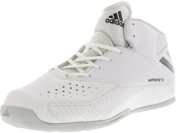 6ccde287b3f6 Adidas Men s Next Level Speed V Footwear White   Core Black Clear ...