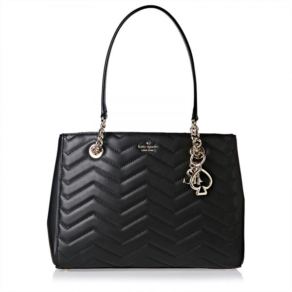 Kate Spade Reese Park Small Courtnee Tote Bag For Women Black