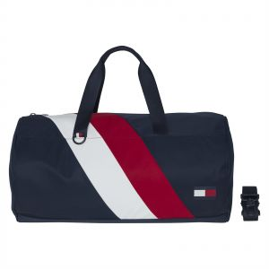 7a24106466 Tommy Hilfiger Fashion Duffle Bag for Men - Multi Color
