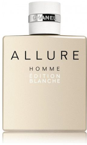 988c5ef28287 Allure Homme Edition Blanche by Chanel for Men - Eau de Parfum ...