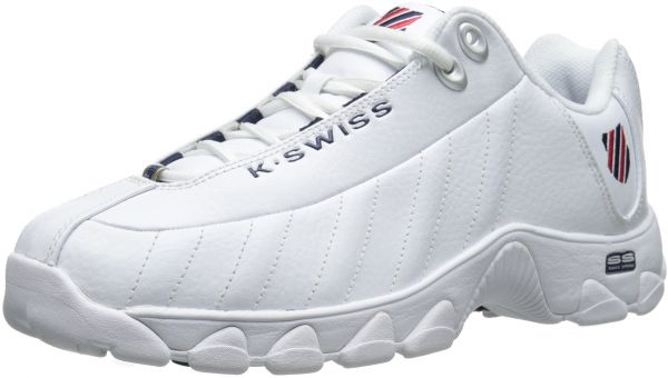 0a8aa7ae7412b4 K Swiss Athletic Shoes  Buy K Swiss Athletic Shoes Online at Best ...