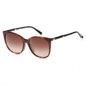 11ae02cbfeb max mara Square Sunglasses for Women - Brown Lens