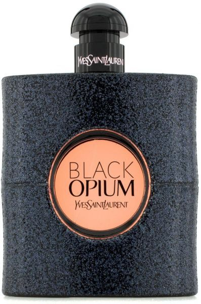 5904ea35739 Black Opium by Yves Saint Laurent for Women - Eau de Parfum, 50ml | KSA |  Souq