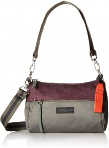 3e35098202 Sherpani Women s 18-skye0-05-11-0 Cross Body Bag