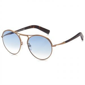 2f69131e57c4 Tom Ford Unisex Oval Sunglasses - FT0449 37W-54-18-145