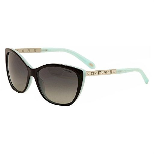 a7f96d14293 Tiffany   Co. Women s Cateye Sunglasses - 4094B 8055 T3 59-16-140 mm ...