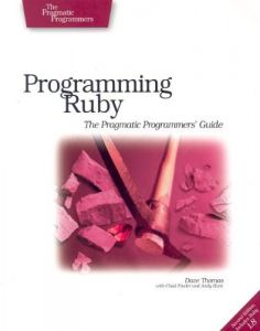 Programming Ruby The Pragmatic Programmers Guide Second Edition