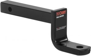 Curt Manufacturing 120472 Trailer Hitch