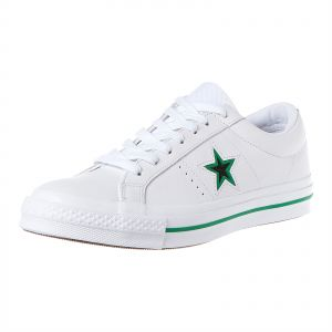 Converse One Star Leather Sneaker for Men 83b9371c6