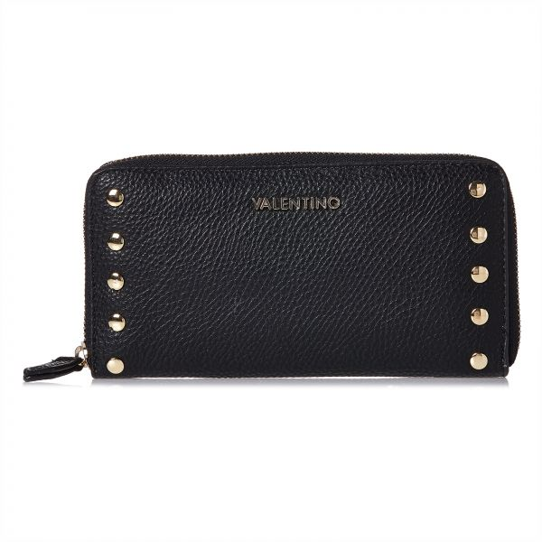 a93d70e12f00f VALENTINO Wristlet Bag for Women - Black