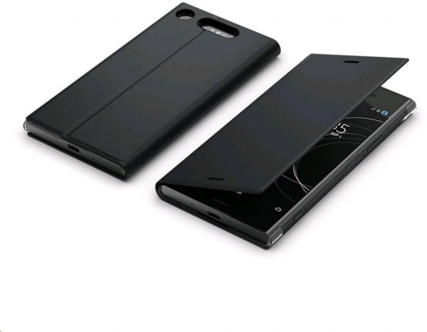 100% authentic 05e60 38253 Sony Xperia XZ1 Style Cover Stand SCSG50